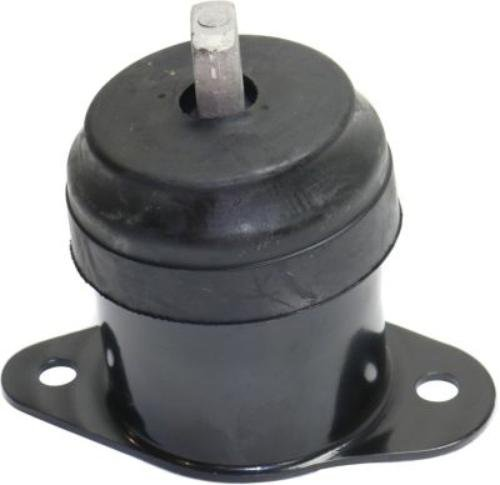 CPP Metal and Rubber Front, Right Side Black Motor Mount for Acura TL, Honda (Side Mount Rubber)