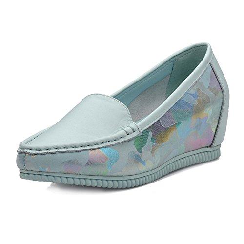 otoño/Zapatos de las señoras/Zapatos de mamá A