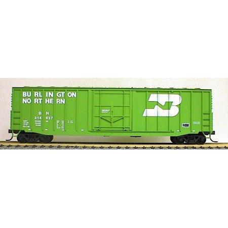 HO KIT 50' Exterior Post Box, BN (3) ACU3393