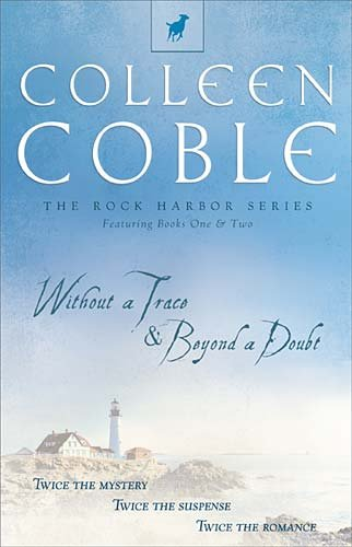 Coble 2 in 1 - Without a Trace/Beyond a Doubt (Without A Trace The Rock Harbor Series)