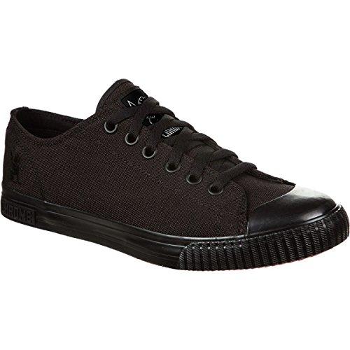 吸い込む重要手のひら(クローム) Chrome Kursk Shoes メンズ ロードバイクシューズAll Black [並行輸入品]
