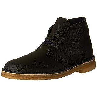 CLARKS Men's Desert Boot Navy Tumbled Leather Boot (B01I49BG06) | Amazon price tracker / tracking, Amazon price history charts, Amazon price watches, Amazon price drop alerts