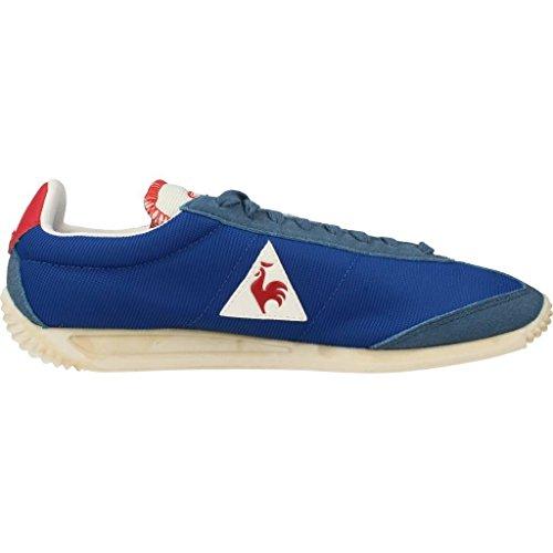 Le Coq Sportif Zapatillas Quartz classic blue/real teal