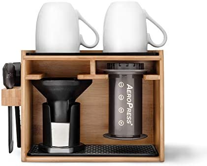 AeroPress Organizer Recyclable Coffee Accessories product image