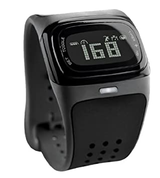 mio alpha pulsuhr ohne brustgurt indigo s m 79407. Black Bedroom Furniture Sets. Home Design Ideas