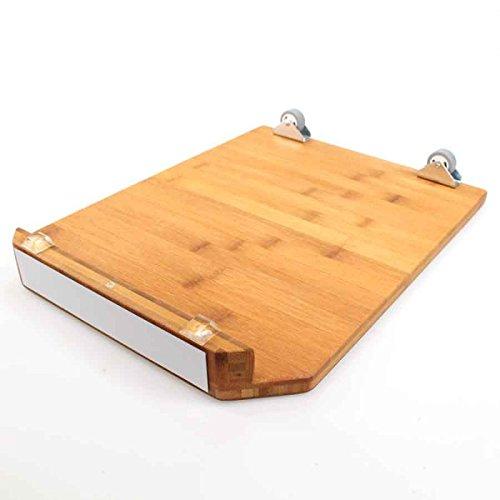 Roll Tabla con cinta magnética, tabla de deslizamiento, gleiter F. Thermomix TM31 TM5: Amazon.es: Hogar