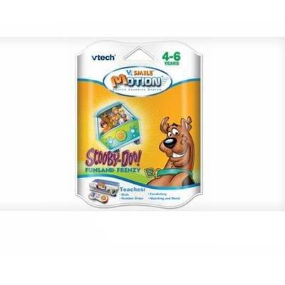VTech - V-Motion: Scooby Doo