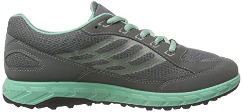 Titanium Green59487 Shadow Granite Dark Shadow ECCO Green Multisport Terratrail Dark Shoes Ladies Women's Granite Titanium Outdoor Ww8pZAq