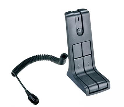 Amazon Com Motorola Oem Rmn5050a Mototurbo Desktop Microphone