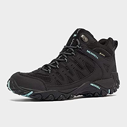Merrell Men's Accentor Sport Track Shoe 4