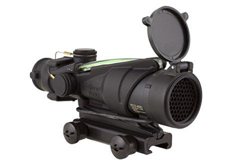 Acog 4 X 32 Army Illuminated Rifle Combat Optic
