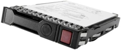 avec HPE SmartDrive Carrier HPE Enterprise 2.5 SFF Disque Dur 15000 Tours//Min 600 Go /échangeable /à Chaud SAS 12Gb//s