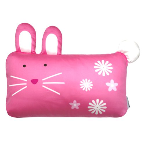the-original-milo-gabby-toddler-animal-pillowcase-for-girls-lola-the-bunny-pet-pillow-sham-for-toddl