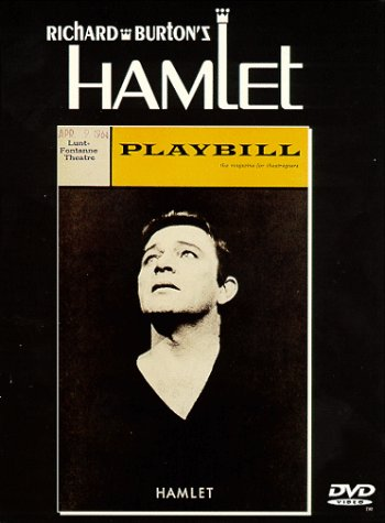 Richard Burton's Hamlet by Image Entertainment