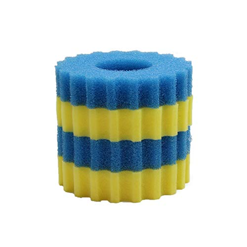 AQUANEAT Replacement Sponge Filter Media Pad for CPF-2500 Pressure Pond Filter Koi - Replacement Filter Pressure