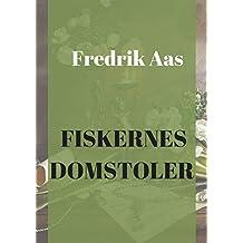 fiskernes domstoler (Norwegian Edition)