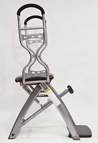 Malibu Pilates Pro Chair Accelerated Results Package