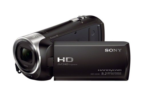 Sony HDR-CX405/B 9.2MP Video Rec...