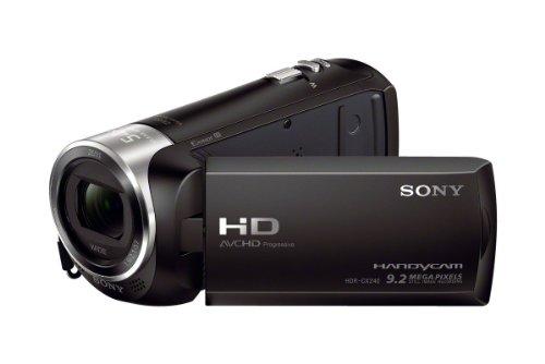 Sony HDR-CX405/B 9.2MP Video Rec...
