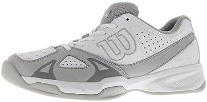 New Wilson Rush Open 2.0 Tennis Shoes For Men/'s WRS320690 White