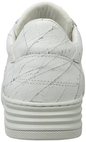 Donna Whit Sneaker Bullboxer Bianco 420001e5l white qTx8xgEp