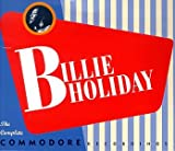 : The Complete Commodore Recordings