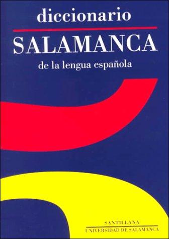 Dicc. Salamanca De La Lengua Española