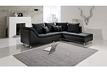 Avanti Trendstore - Sofá cama con chaise longue a la derecha ...