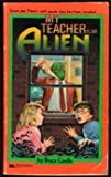 My Teacher Is an Alien, Bruce Coville, 0671311891