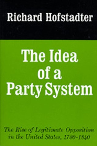 Idea Of Party System