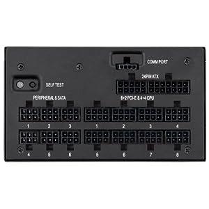 Corsair Ax1200I Digital ATX 1200 Watts Power Supply CP-9020008-NA