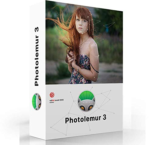 Photolemur 3 – Automatic Photo Enhancing Software | Great Photos Automatically | Fast and Easy Image Enhancing Program…