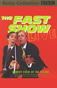 The Fast Show Live Radio/TV Program