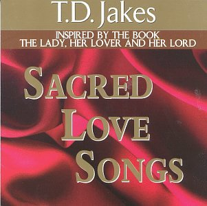 (Sacred Love Songs)