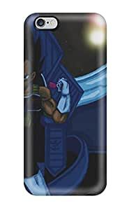 Snap-on King Vegeta Case Cover Skin Compatible With Iphone 6 Plus
