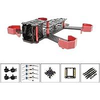 Emax Nighthawk 200 FPV Racing Quadcopter - Combo