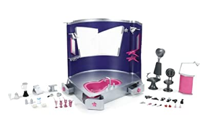 Bratz Salon N Spa from Bratz