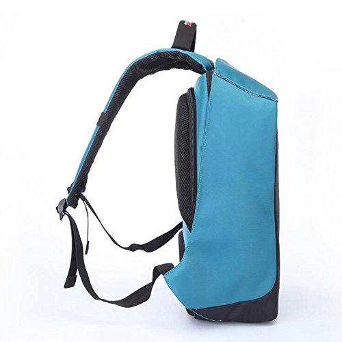 Rucksack Schulter Tasche Mann Reisen große Kapazität stilvolle lässig 47 * 35 * 12
