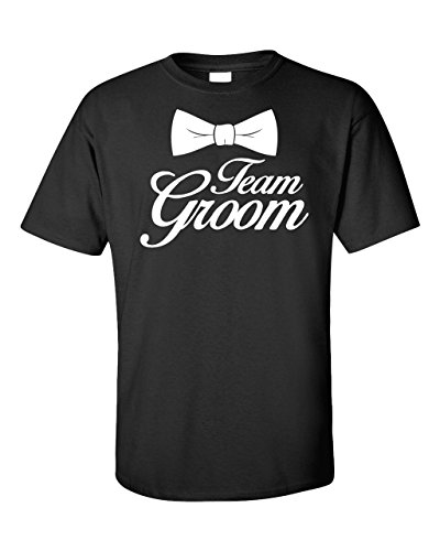 Team Groom T shirts Wedding Design product image