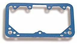 Holley 108832 Blue Fuel Bowl Gasket - Pack of 2