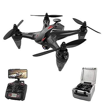 RONSHIN GW198 Drone GPS Profesional con cámara 5G WiFi FPV Sígueme ...
