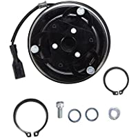 ACUMSTE AC A/C Compressor Clutch Pulley Bearing Coil Plate For Subaru Forester,Subaru Impreza,73111-SA010