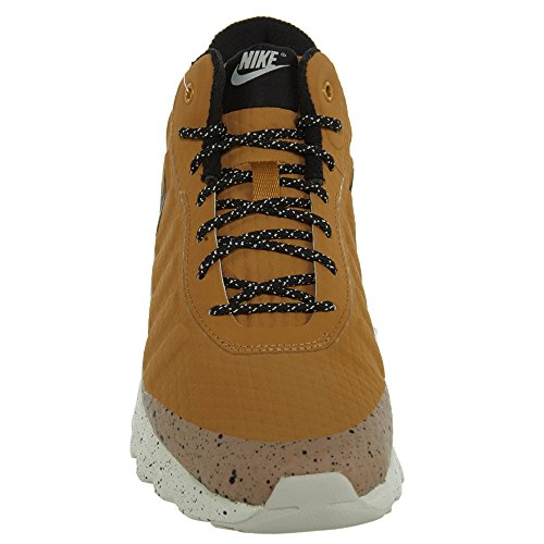 Nike Mens Air Max Invigor Mid Shoe Casual Grano / Black-light Bone
