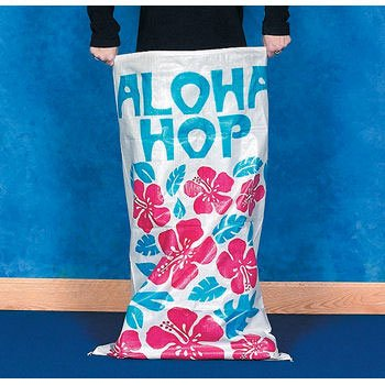Fun Express Aloha Potato Sacks
