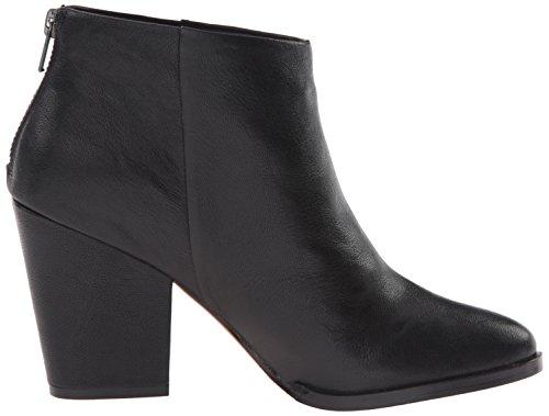 Cole Haan Kvinna Dey Boot Svart Läder