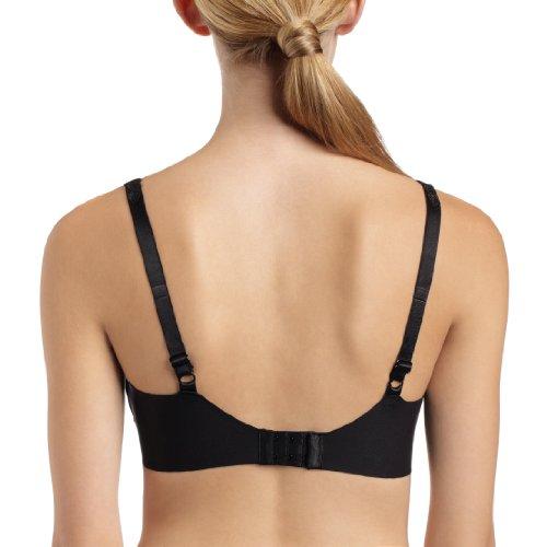 1f088b5ea940d Lilyette by Bali Women s Minimizer Sew-Free Underwire Bra