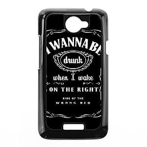 Ed Sheeran HTC One X Cell Phone Case Black SH6086783
