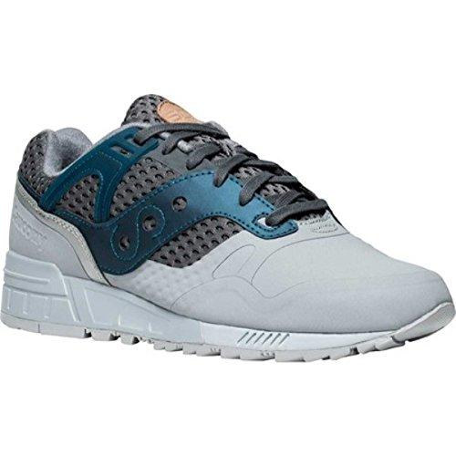 (サッカニー) Saucony Originals メンズ シューズ靴 スニーカー Grid SD HT Creek Sneaker [並行輸入品] B07CHWFYC2