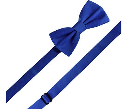 Bow Cornflower 6cm M 12cm Ladeheid Tie Mans x 4fw4AT