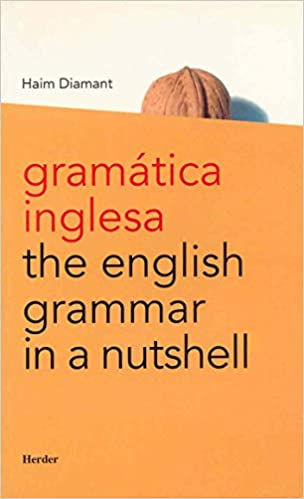 Gramatica inglesa (Spanish Edition): Haim Diamant: 9788425422447: Amazon.com: Books